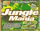 Jungle Mania, Vol. 2