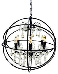 amazing of round black chandelier amazing of round black chandelier lacey 30 inch wide round black