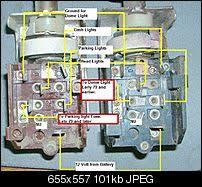 jeep cj fuse box diagram tractor repair wiring diagram 1979 chevy impala fuse box diagram as well 1980 jeep cj7 fuse box diagram furthermore wiring