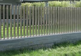fence design. Fence Design A