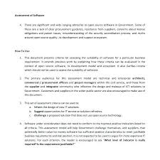 User Guide Template Doc Software Documentation Microsoft Word