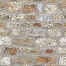 Arthouse Country Stone Pattern ...