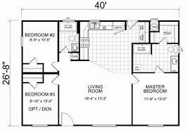 Floor Plan Of A House Small House Floor Plan Ideas Of A Nongzico