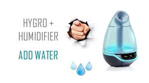 Babymoov Hygro And Humidifier With Night Lights Best Baby Humidifiers At Babymoov Hygro Humidifier