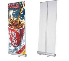 Pull Up Display Stands Mesmerizing Pullup Display Stand View Specifications Details Of Display