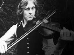 Robin Williamson - The fiddle in the Scottish folk music revival The fiddle  in the Scottish folk music revival