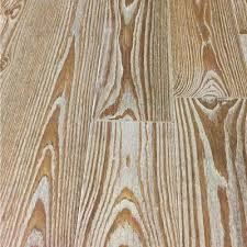 Pine Solid Hardwood Wood Flooring The Home Depot