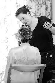 The Perfect Wedding Company Maquillage Coiffure De Mariage