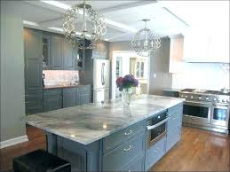 white and gray quartz countertops black