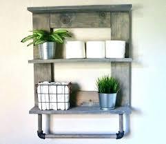wood towel stand. Towel Organizer For Bathroom Wooden Holders Rack Wood  Shelf Rustic Diy Wood Towel Stand U