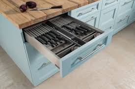 Kitchen Drawer Organization Inplace Studio Kitchen Organization