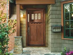 Craftsman Doors Today - Design for the Arts & Crafts House | Arts ...