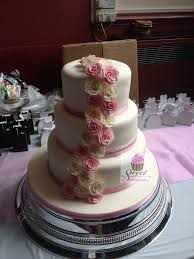 Wedding Cakes Sweet Creation
