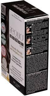 Aequo Color Chart Sable Hair Color Lajoshrich Com