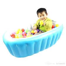 best newborn bathtub newborn bathtub awesome summer high quality portable baby kid toddler inflatable bathtub of