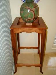 photo wood gem dallas. Mahogany Plant Stand Photo Wood Gem Dallas P