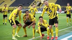We did not find results for: Bvb Verkurzt Ruckstand Auf Rang Vier Borussia Dortmund Mit Pflichtsieg Gegen Arminia Bielefeld Eurosport