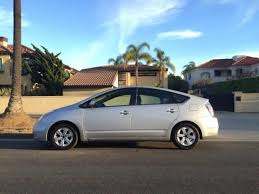 2008 toyota prius new hybrid battery clean title leather seats