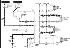 85 ford f 150 radio wiring diagram 85 Ford F250 Wiring Diagram Ford Truck Wiring Diagrams
