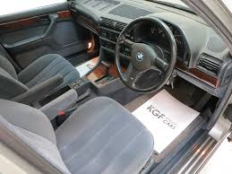 BMW Convertible bmw 735i interior : BMW E32 735i Auto with Full History, 55253 Miles, PE1 -SOLD ...