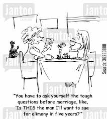 wedding jitters cartoons humor from jantoo cartoons Wedding Jitters wedding jitters cartoon humor you have to ask yourself the tough questions before marriage, wedding jitters poem