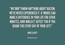 Famous Quotes About Racism Classy Racism Quotes From Famous People On QuotesTopics