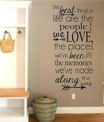 wall sayings decals vinyl wall decals es and best vinyl wall es ideas on family wall wall sayings