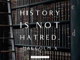 But when you drop that violence on me, then you've made me go insane, and i'm not responsible. 105 Malcolm X Quotes Regarding Race Relations In His Lifetime