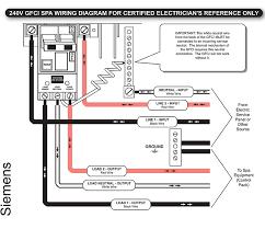 pool gfci breaker wiring diagram wiring diagram load siemens hot tub gfci breaker installation wiring pool gfci breaker wiring diagram