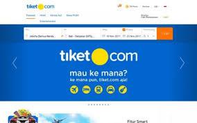 Free Tiket Tiket Com Coupon Promo Codes November 2019 25 Off