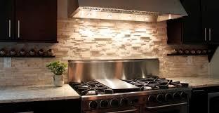 stone kitchen backsplash dark cabinets. Simple Dark Kitchen Beautiful Stone Backsplash Dark Cabinets 0  Inside T