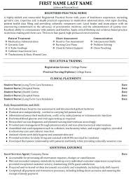 new grad nursing resume clinical experience new grad nursing resume clinical experience nursing resume on resume