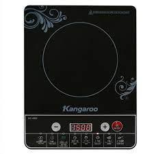 Bếp Điện Từ Kangaroo KG420i (Đen) - Kèm Nồi Lẩu - Hàng chính hãng - Bếp  điện từ đơn