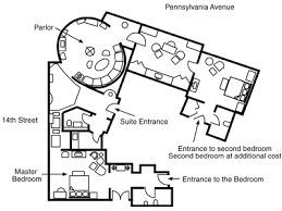 oval office floor plan. Abraham Lincoln Suite Oval Office Floor Plan O