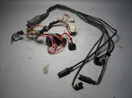 bmw 1999 e39 528i 5 spd manual transmission wiring harness bmw 1999 e39 528i 5 spd manual transmission wiring harness complete used oem