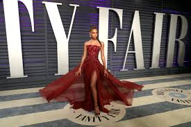 the real red carpet the best dressed of the 2019 vanity fair oscar party