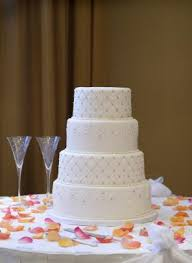 Quilted Wedding Cake Design Instructions | LoveToKnow & Quilted wedding cake pattern Adamdwight.com