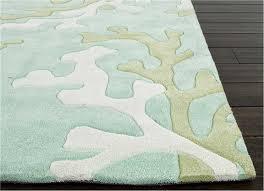 smartness inspiration coastal rugs 8x10 area impressive fusion c fixation rug in sea green blue and