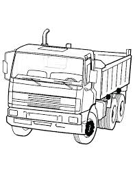 semi truck coloring page dump truck coloring pages semi truck coloring pages semi truck coloring page
