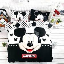 mickey twin bedding set mickey mouse bedding sets home textiles cotton kids boys mickey mouse mickey twin bedding