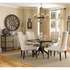 casual dining room ideas round table. Casual Dining Rooms Decorated Room Ideas Round Table Eiforces For Stylish