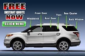 Windshield Replacement Quote Online Extraordinary Mobile Windshield Replacement Service NJ