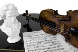 michigan today acirc how heartfelt was beethoven s music beethoven bust courtesy of umhs