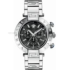 men s versace reve chrono chronograph watch va8020013 watch mens versace reve chrono chronograph watch va8020013