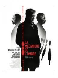 La mécanique de l'ombre (Testigo) (2016) español