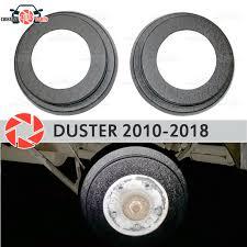 Brake drum linings for Renault <b>Duster</b> 2010 2018 car styling ...