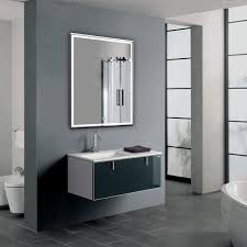 lighted mirror bathroom. Led Lighted Bathroom Vanity Mirror Awesome Mytechref Of 19 Inspirational