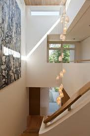 stairwell chandelier lighting smart architechtures selecting the finest stairwell lighting