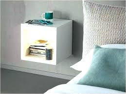 full size of wall mounted bedside tables table suspended bedroom bedroom wall mounted bedside table