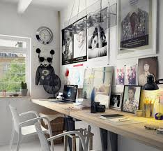 creative home office. most beautiful home work spaces around the world creative office d
